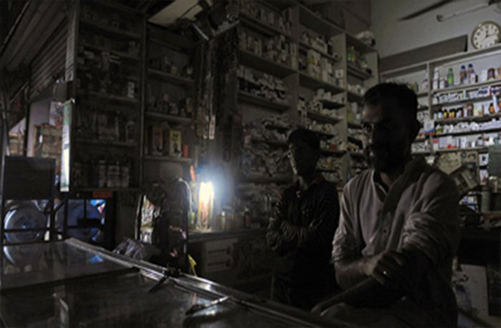 SC probes questions from the Centre regarding power outages and WAPDA plans