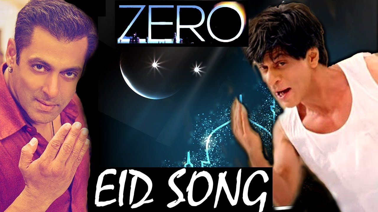 This Eid, Bollywood gives us a New Eid Anthem!