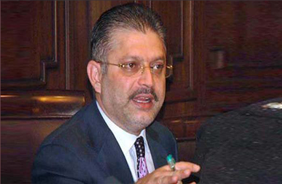 Sharjeel Memon discloses the actual worth of asset he owns