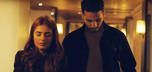 Listen to Melodious New Track of Momina Mustehsan in collaboration with an Indian Singer