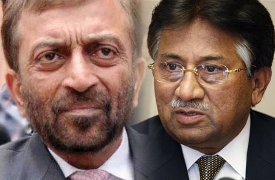 Nomination papers of Farooq Sattar and Pervez Musharraf rejected by ROs