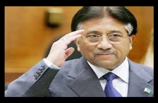 Musharraf resigns as  chief of the APML, a political party he formed in 2010