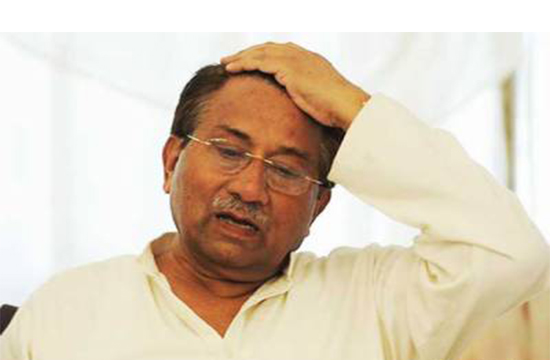 SC withdraws nomination papers for Musharraf after he fails to return to Pakistan before deadline