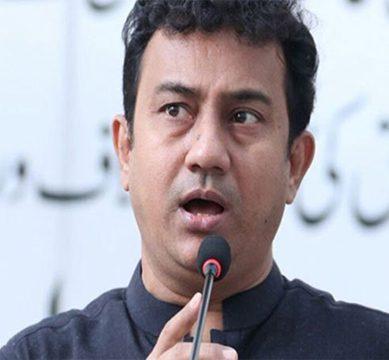 MQM-P decides to suspend basic membership of Shahid Pasha for violating party discipline