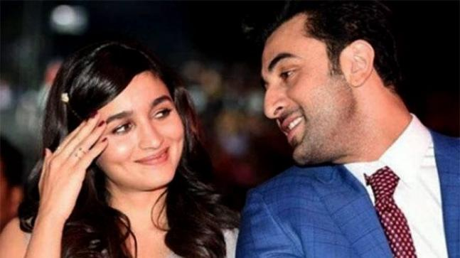 "Ranbir Kapoor and Alia Bhatt confirm their core connection: ""It's really new right now"" says Ranbir"