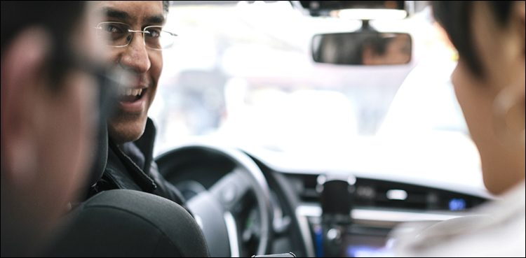 Uber drivers earn tips worth $600 million annually