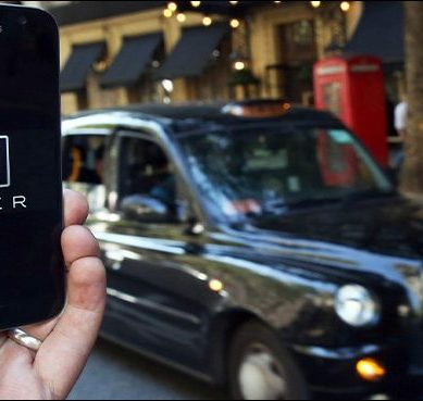 Uber secures London licence on probation for 15 months tenure