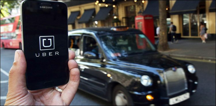Uber secures London licence on probation for 15 months tenure