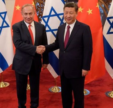 What is behind the new trade agreements between Israel and China (and why the United States is concerned)