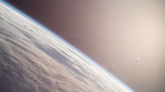 Today on 6th of July the Earth will move 3,600 km per hour more slowly