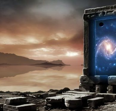 What is the 5th dimension and where is it hidden?