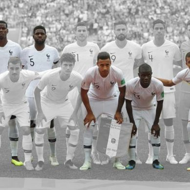 World Cup in Russia 2018: Can immigration explain the success of France, Belgium and England?