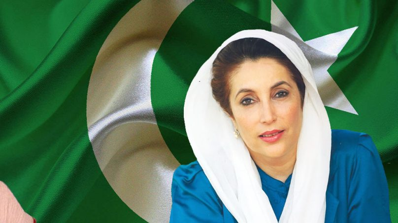 A History of Character Assassination of Women during Elections in Pakistan