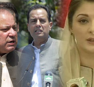 Avenfield verdict announced, Nawaz 10, Maryam 7 and Capt. Safdar gets 1 year of jail