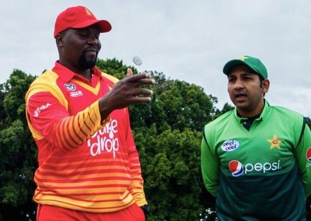 Second ODI: Zimbabwe wins toss, team all set to bat