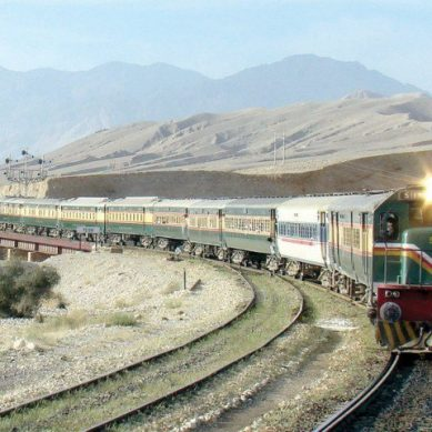 Pakistan Railways suffers a grave loss of Rs.40bn