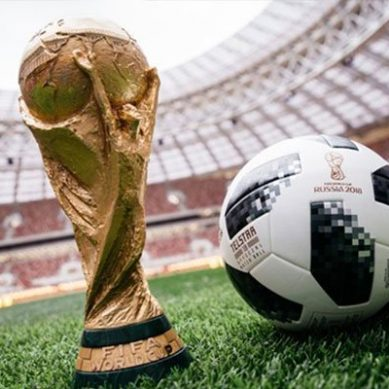 Pakistani manufactured footballs export surge by nearly 10.64% in 2018
