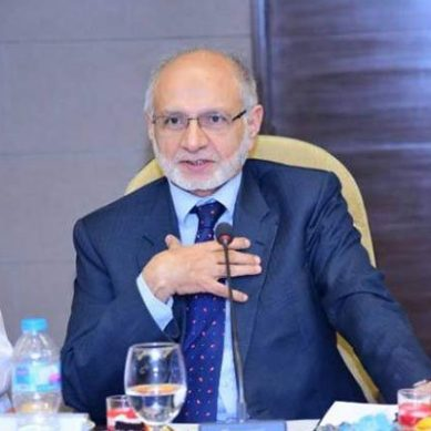SECP removes Hussain Lawai as PSX chairman, money laundering investigations underway