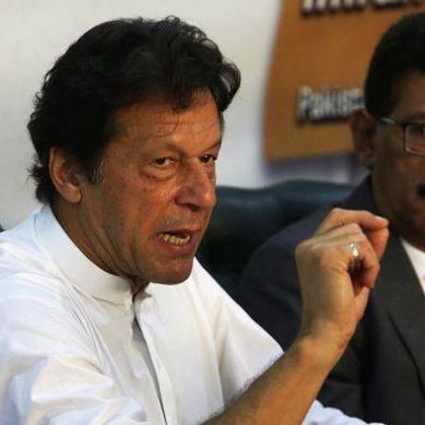 Imran Khan's dangerous triumph in Pakistan
