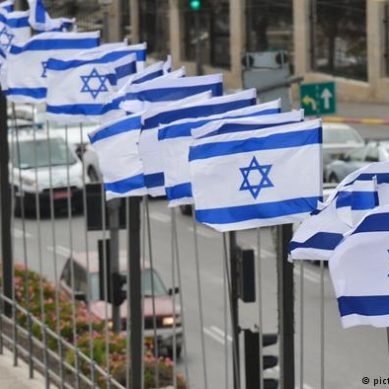 Israel's parliament approves controversial law protecting Jewish character
