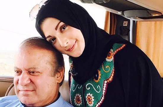 Nawaz, Maryam to make last ditch effort to 'address supporters' before arrest