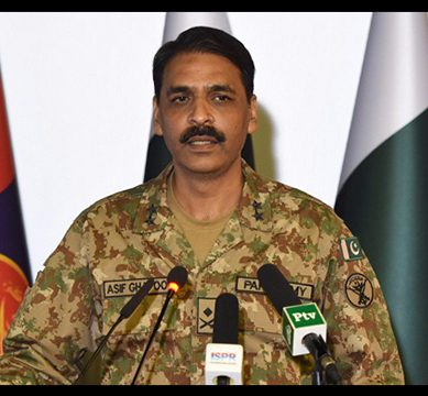 Army has no direct role in conducting elections however pledges full support for upcoming polls