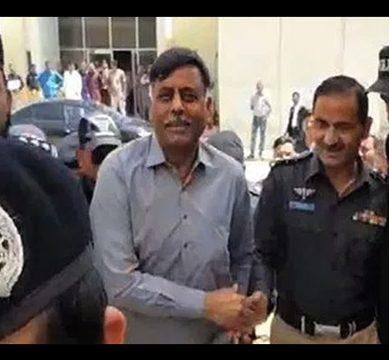 Rao Anwar gets bail in Naqeebullah murder case