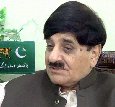 PML-N leader Sheikh Aftab escapes assassination attempt during his commute in Attock