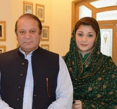 Nawaz Sharif gets 10 years, Maryam 7 and 8 millions pound in Avenfield reference