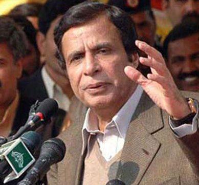 PTI to bring PML-Q's Pervaiz Elahi as Punjab speaker: sources