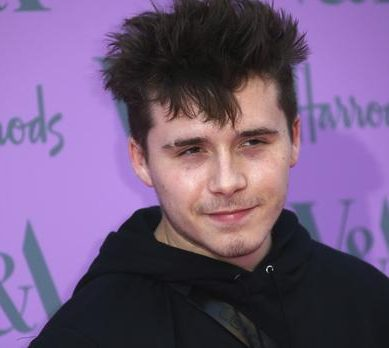 The 19-year-old aspiring photographer, Brooklyn Beckham quits NY university