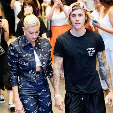 Love is in the air: Justin Bieber gets engaged to Hailey Baldwin