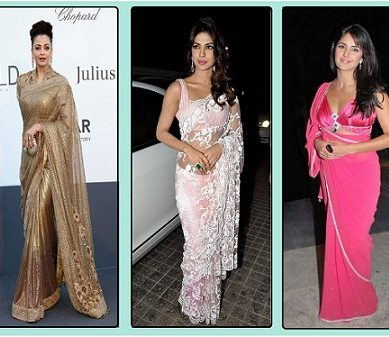 Drool shamelessly over these bollywood style inspos