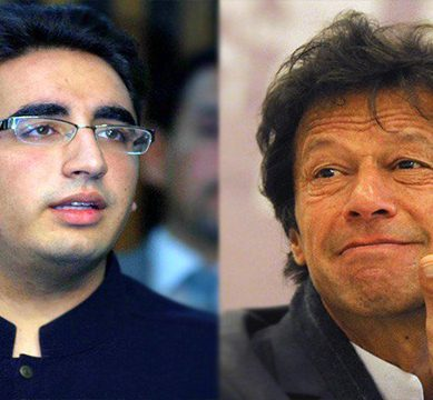 Transformation attempts underway to transform PTI into the 'King's Party', says Bilawal