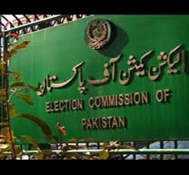 ECP declares 20,700 stations 'sensitive', polling hours revised; 8am to 6pm