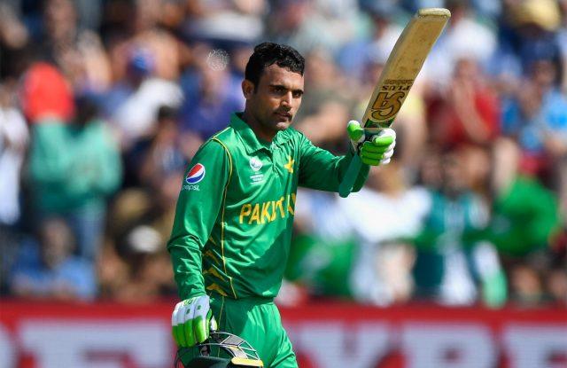 Pakistan poses stiff challenge for Australia, Fearless Fakhar hits 73