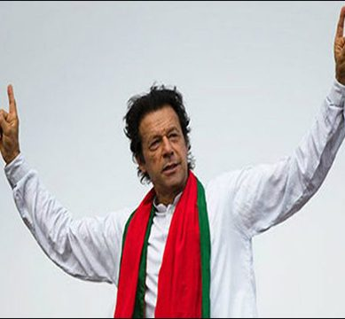 PTI chairman Imran Khan's visit to Karachi for election campaign gets delayed as heavy rains continue to pour in Lahore