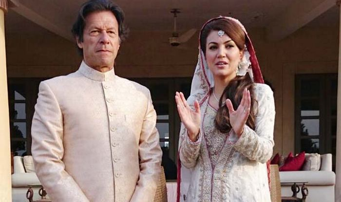 Reham and Imran's vendetta: Intent behind Reham's controversial publication becomes a question mark for many – character assassination