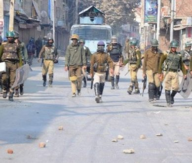 Indian soldier killed, two others injured after open fire at security forces in Jammu and Kashmir's Anantnag
