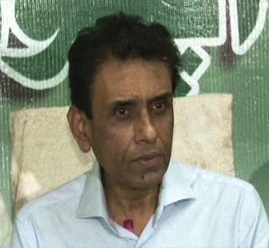 MQM's primary election cell inaugurated in Karachi's North Nazimabad area