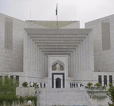 SC to hear a plea by Accountability Court Judge who has requested for an extended deadline of Nawaz's corruption references