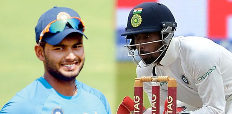 Indian squad set against England for tests in the five-match series