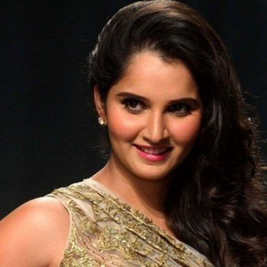 Mother-to-be Sania Mirza gets body-shamed by keyboard warriors
