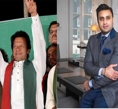 PTI leader, Imran Khan's close aide Zulfi Bukhari's name to be dropped from blacklist, orders IHC