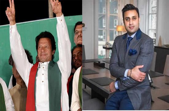 PTI leader, Imran Khan's close aide Zulfi Bukhari's name to be dropped from blacklist, orders IHC