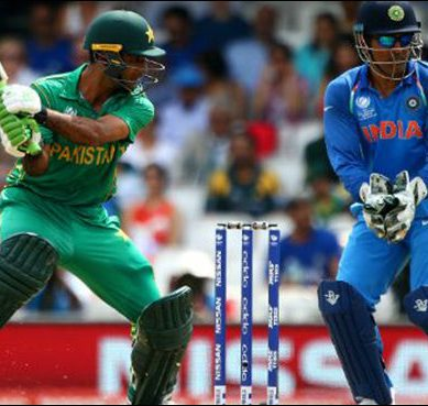 Pakistan-India to face-off in Dubai despite strained relations