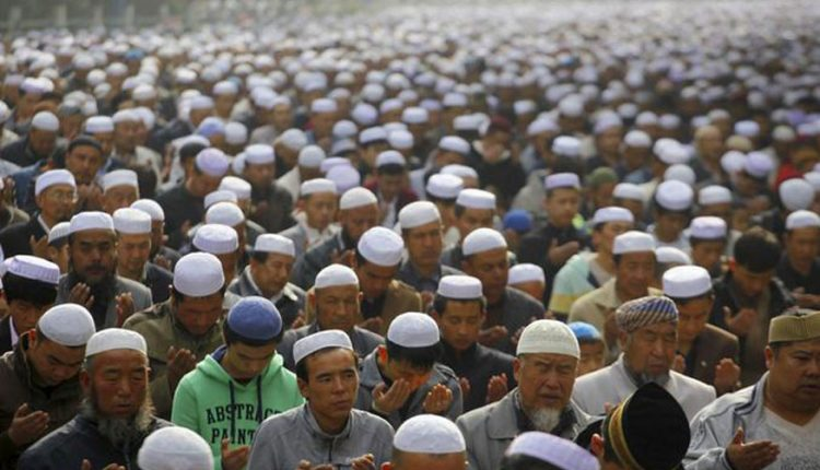 Muslims in China at threat: Little Mecca dreads eradication of Islam