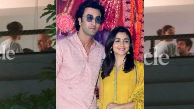 'I love him very much': Alia's papa Mahesh Bhatt reacts to being 'Raazi' about Ranbir