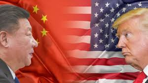 """""""China will 'absolutely not' shoot first in a trade war with the United States"""": Finance Ministry"""
