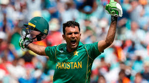 Fakhar Zaman makes Pakistan proud as he becomes the fastest batsman to score 1000 runs in one-day international history